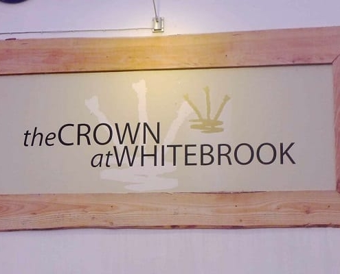 Crown At Whitebrook