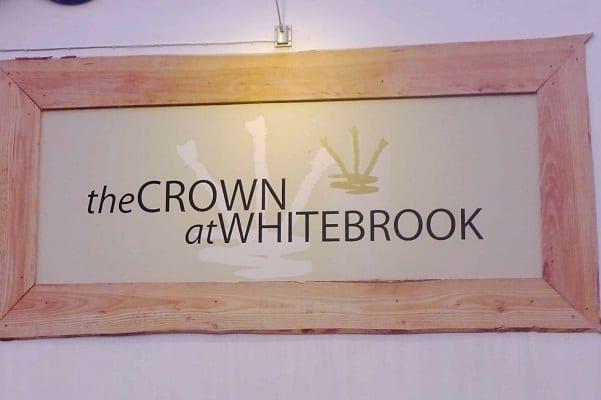 Crown At Whitebrook