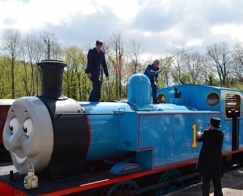 dean rail