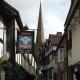 Ledbury Church Street