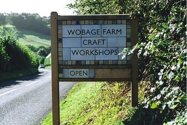 Wobage Farm