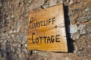 Welcome to Perrycliff Cottage