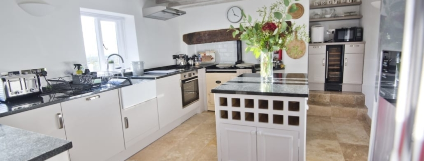 holiday cottages ross on wye - self catering perrycliff cottage